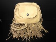 RalphLauren collection PURPLE LABEL(ラルフローレンコレクション パープルレーベル)のショルダーバッグ