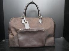 Leilian(レリアン)のボストンバッグ