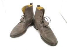 HERMES(エルメス)のブーツ