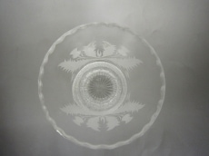 EDINBURGH CRYSTAL(エジンバラクリスタル)の小物