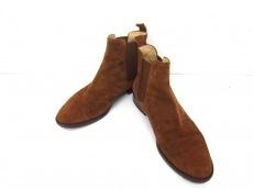 BrooksBrothers(ブルックスブラザーズ)のブーツ