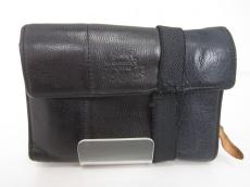 alfredoBANNISTER(アルフレッドバニスター)の3つ折り財布