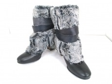 Ganzo ITALIA(ガンゾ)のブーツ