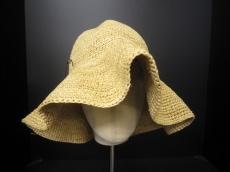 evam eva(エヴァムエヴァ)の帽子