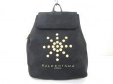 BALENCIAGA BB(バレンシアガライセンス)のリュックサック