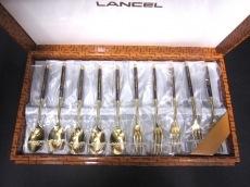 LANCEL(ランセル)の食器