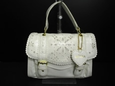 LIZLISA(リズリサ)のハンドバッグ