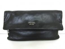 PRADA(プラダ)のクラッチバッグ