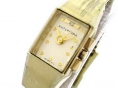 ANTEPRIMA(アンテプリマ)の腕時計