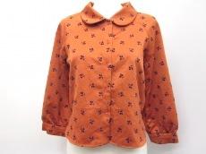 LilyBrown(リリーブラウン)のシャツブラウス