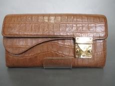 1metrecarre(アンメートルキャレ)の長財布