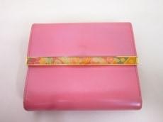 LEONARD(レオナール)の3つ折り財布