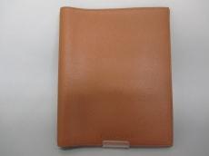 BVLGARI(ブルガリ)の手帳
