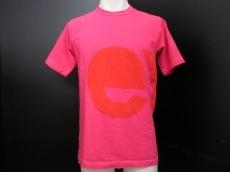 eYeCOMMEdesGARCONSJUNYAWATANABEMAN(アイコムデギャルソンジュンヤワタナベメン)のTシャツ