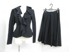 IRIE WASH(イリエウォッシュ)のスカートスーツ