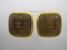 CHANEL(シャネル)のイヤリング