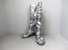 EMILIOPUCCI(エミリオプッチ)のブーツ