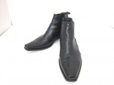 PAGANINI(パガニーニ)のブーツ
