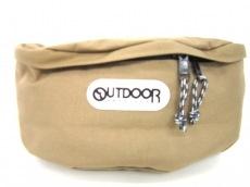 OUTDOOR(アウトドア)のウエストポーチ