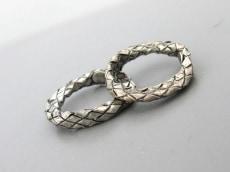 BOTTEGAVENETA(ボッテガヴェネタ)のリング