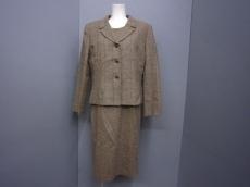 Leilian(レリアン)のワンピーススーツ