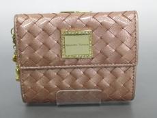 Samantha Thavasa(サマンサタバサ)の3つ折り財布