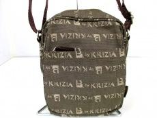 KRIZIA(クリッツィア)のショルダーバッグ