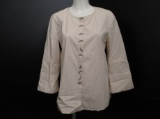 LANVINCOLLECTION(ランバンコレクション)のシャツブラウス