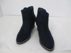 SentoreAmaranto(セントレアマラント)のブーツ