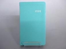TIFFANY&Co.(ティファニー)の手帳