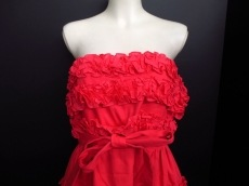 MANOUSH(マヌーシュ)のドレス