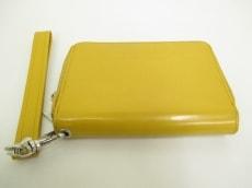 HYSTERICGLAMOUR(ヒステリックグラマー)の2つ折り財布