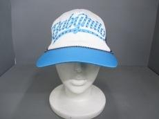 BAPE(ベイプ)の帽子