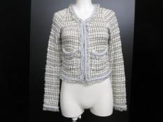 mercurylux(マーキュリーリュクス)のジャケット