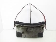 GINZAKanematsu(ギンザカネマツ)のショルダーバッグ