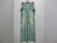 iocommeio(イオコムイオ センソユニコ)のジーンズ