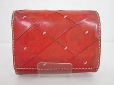 cotone(コットーネ)の2つ折り財布