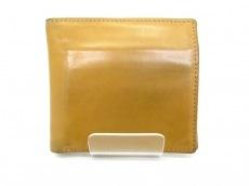 WhitehouseCox(ホワイトハウスコックス)の2つ折り財布