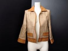 NATURALbyFOXEY(ナチュラルバイフォクシー)のジャケット