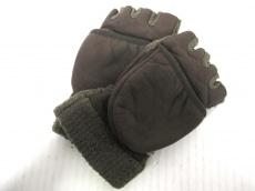 HUNTINGWORLD(ハンティングワールド)の手袋