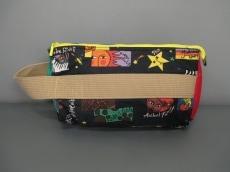 CastelbajacSport(カステルバジャックスポーツ)のセカンドバッグ
