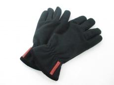 PRADASPORT(プラダスポーツ)の手袋