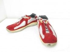 PRADASPORT(プラダスポーツ)のスニーカー