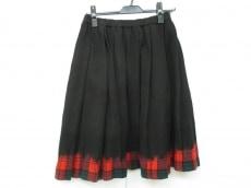 BLACKCOMMEdesGARCONS(ブラックコムデギャルソン)のスカート
