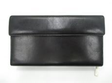 yohjiyamamoto(ヨウジヤマモト)の長財布