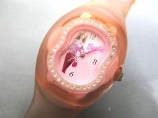 Barbie(バービー)の腕時計