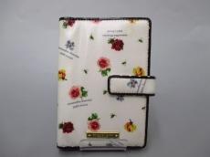 Samantha Thavasa Petit Choice(サマンサタバサプチチョイス)の手帳