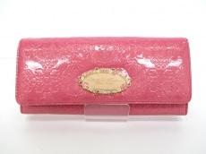 Samantha Thavasa Petit Choice(サマンサタバサプチチョイス)の長財布