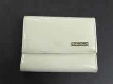 MaxMara(マックスマーラ)の3つ折り財布