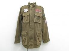 HYSTERICGLAMOUR(ヒステリックグラマー)のジャケット